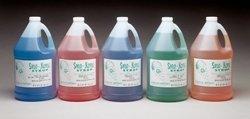 Sno-Kone Syrup - 4 Gallons