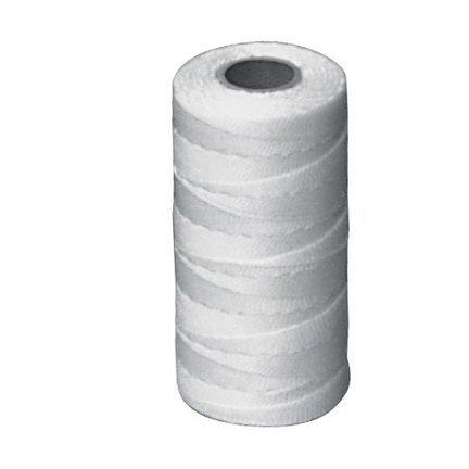 Heavy duty polyester twine in 500 foot roll