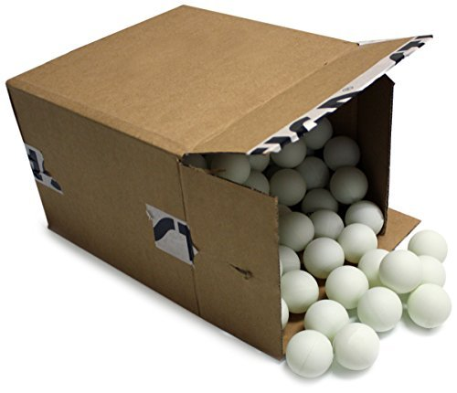 Stiga® 2-Star Deluxe Ping-Pong Balls
