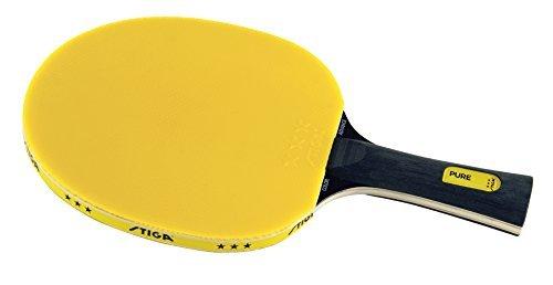 Stiga Pure Table Tennis Racquet