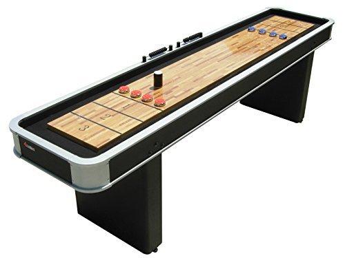 Atomic 9' Shuffleboard Table