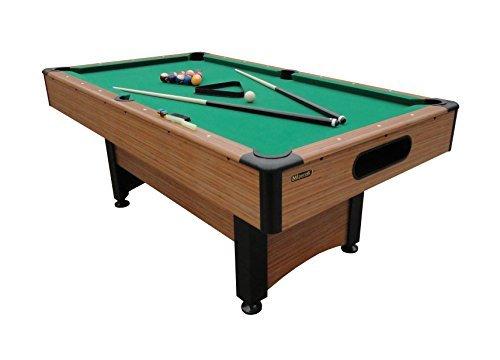 "Dynasty 78"" Pool Table"