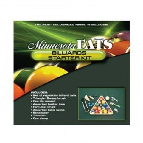 Billiard Starter Kit