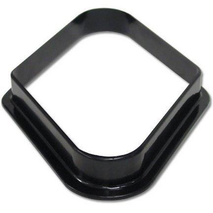 9-Ball Rack - Plastic