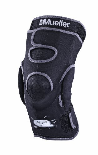 Hg80 Hinged Knee Brace