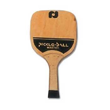 Pickle-Ball® - Master Paddles