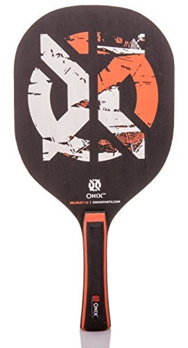 The Recruit 1.0 Paddle