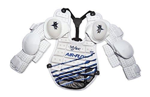 Mylec® Air-Flo Hockey Chest Protector - Junior