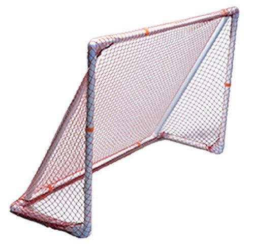 "Folding PVC Goal - 48""H x 72""W x 36""D"