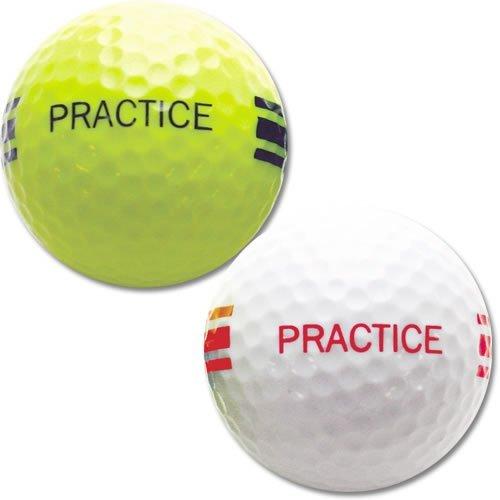 Driving Range Balls Pack of 144