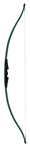 "Solid Recurve Bow - AMO 60""  30-35 lbs."