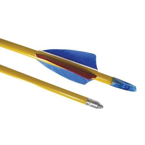 Standard Poplar Wood Arrows - Dozen
