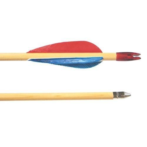Select Cedar Wood Arrows - Dozen