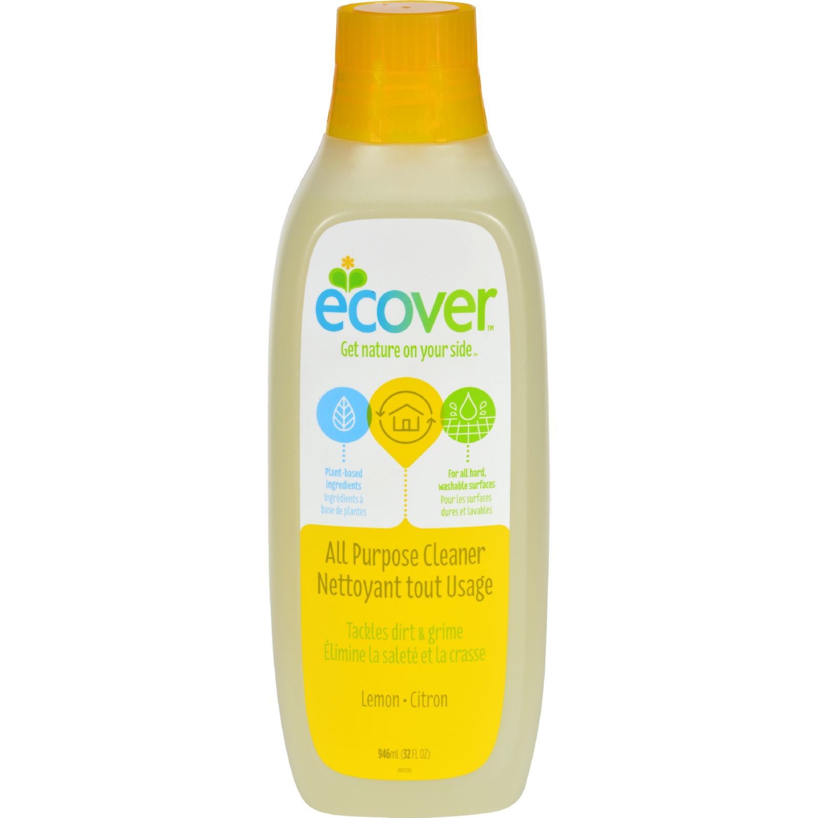 Ecover All Purpose Cleaner - 32 oz