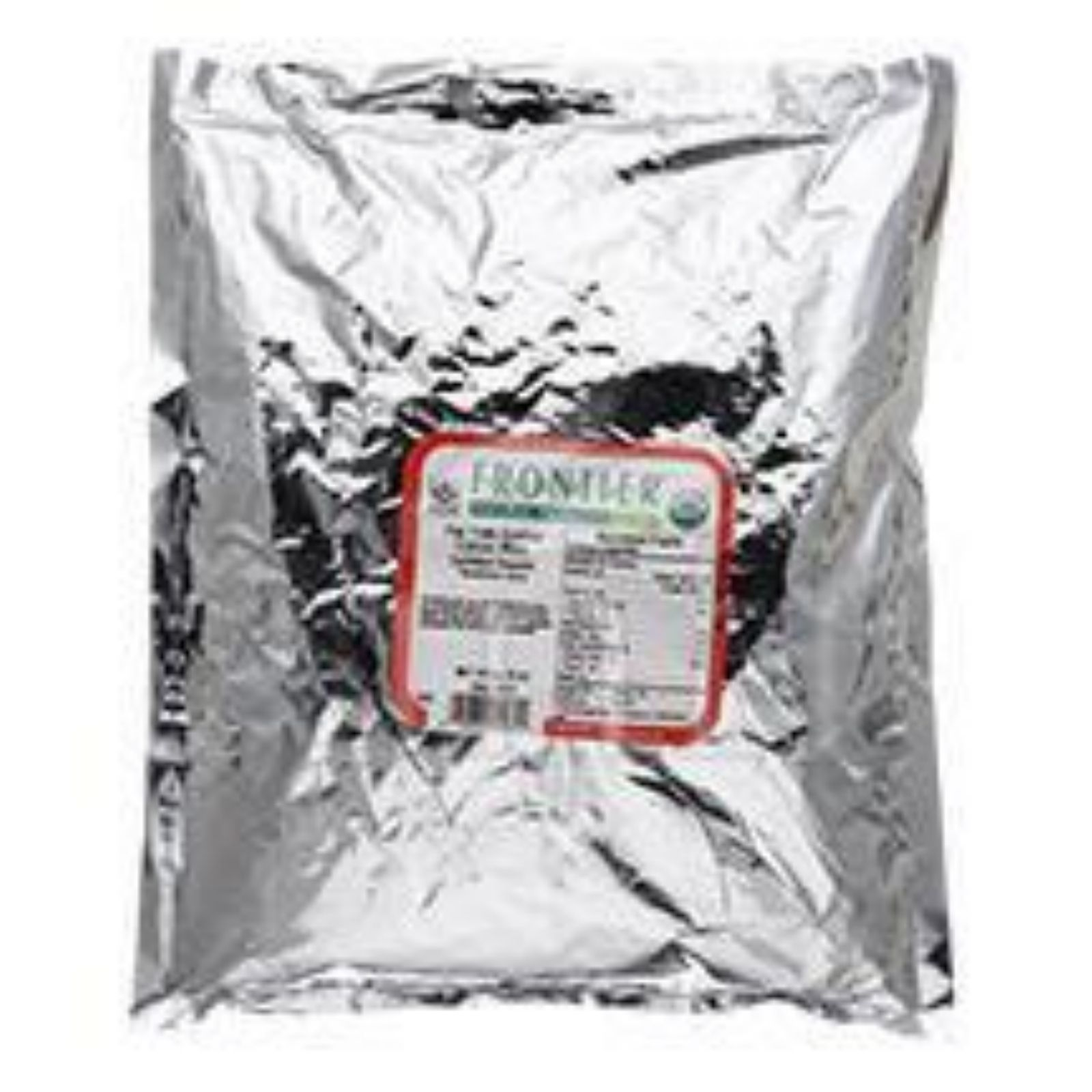 Frontier Herb Cacao Nibs - Organic - Fair Trade Certified - Bulk - 1 Lb