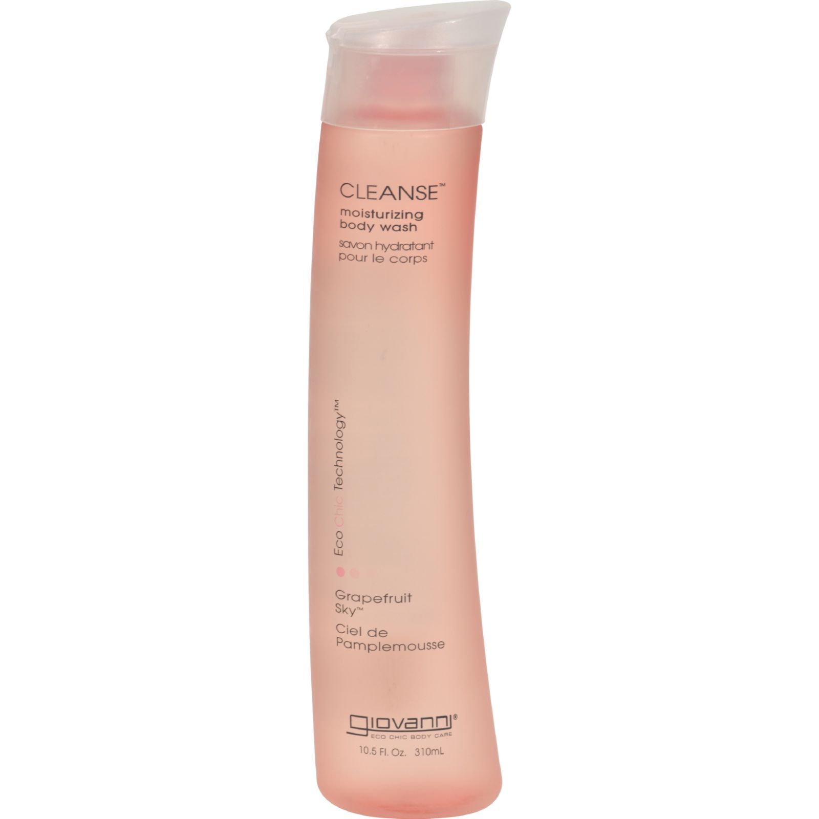 Giovanni Cleanse Body Wash Grapefruit Sky - 10.5 fl oz