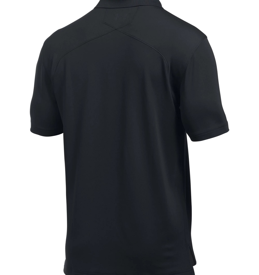 thumbnail 3 - Under Armour 1279759 Men's UA Tactical Performance Loose-Fit Polo Team Shirt