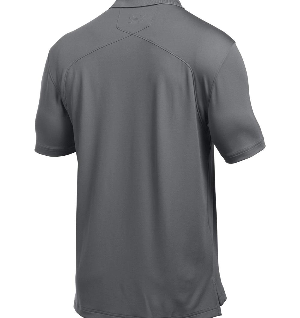 thumbnail 7 - Under Armour 1279759 Men's UA Tactical Performance Loose-Fit Polo Team Shirt