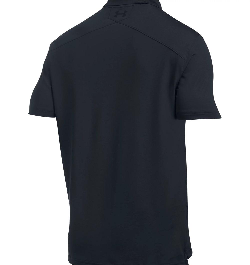 thumbnail 5 - Under Armour 1279759 Men's UA Tactical Performance Loose-Fit Polo Team Shirt