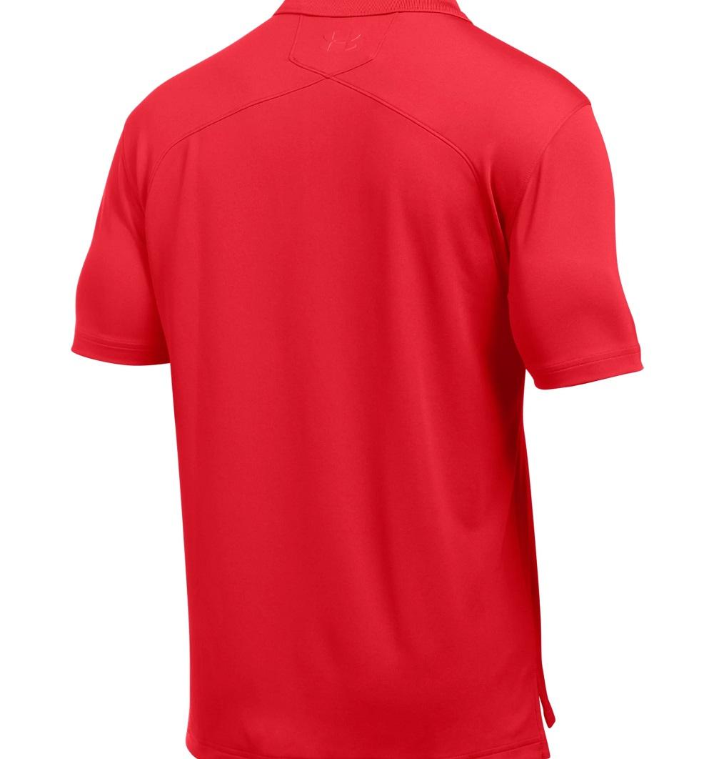 thumbnail 11 - Under Armour 1279759 Men's UA Tactical Performance Loose-Fit Polo Team Shirt
