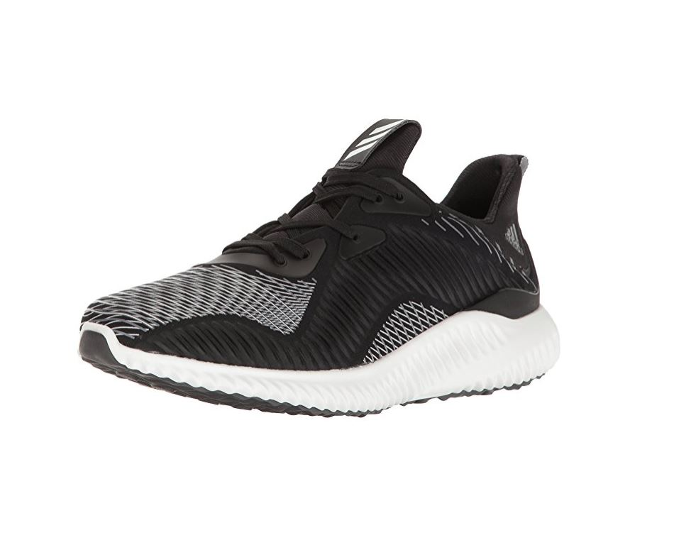 40f8d2f87 adidas Performance Bw0330 Womens Alphabounce HPC W Running Shoe 6 US Medium  (b M) Core Black onix. About this product. 4 watching. Picture 1 of 2   Picture 2 ...