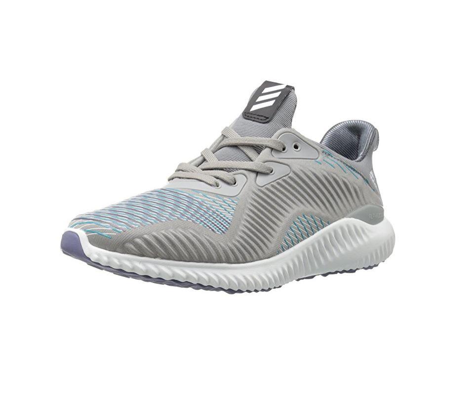 adidas adidas adidas performance le scarpe da corsa solido grigio alphabounce hpc w 32adbe