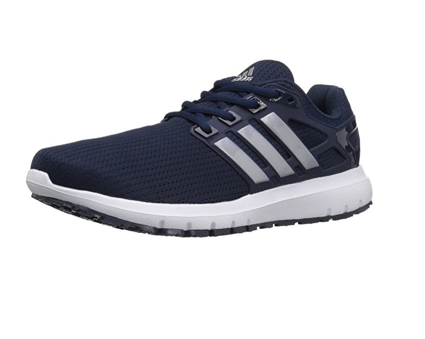 adidas Performance Men\u0027s Energy Cloud WTC Running Shoe Collegiate  Navy/metallic 10 Synthetic. About this product. 1 watching. Picture 1 of 2;  Picture 2 of 2