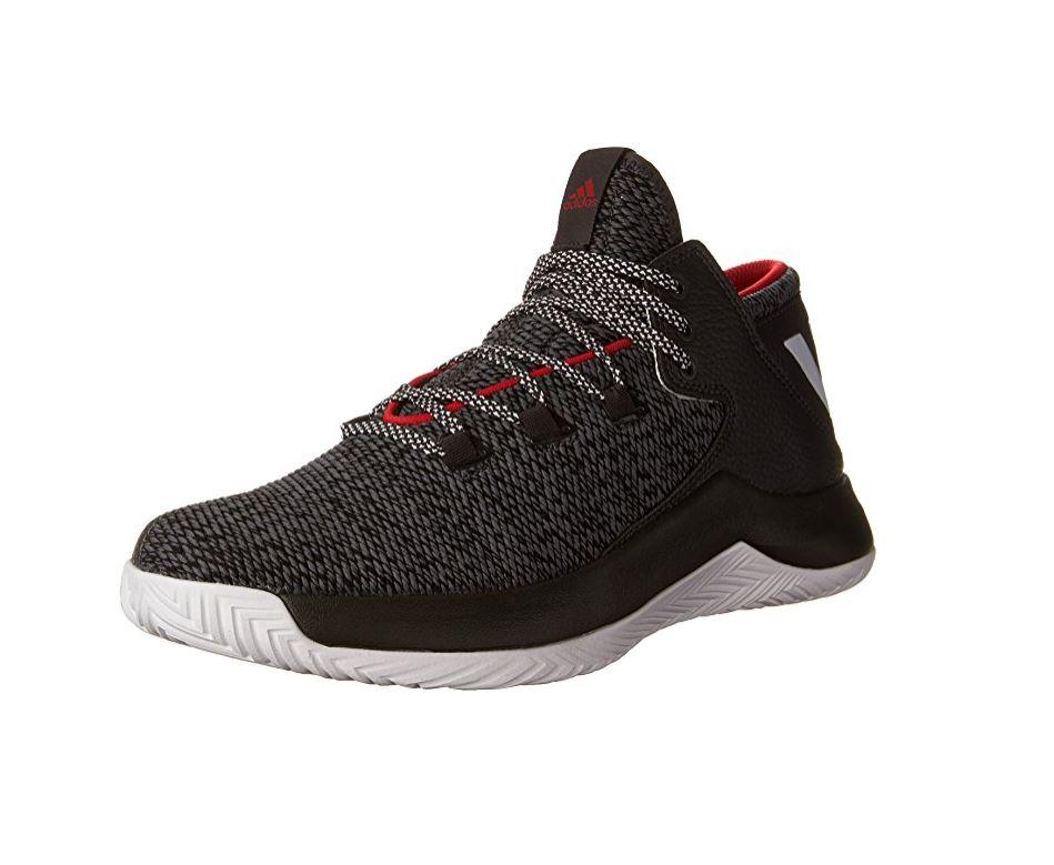 Adidas Alzati Scarpa Scarpa Alzati Maschile Di Basket 636c2f