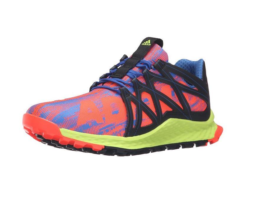 Adidas Vigor Mens Trail Running Shoe