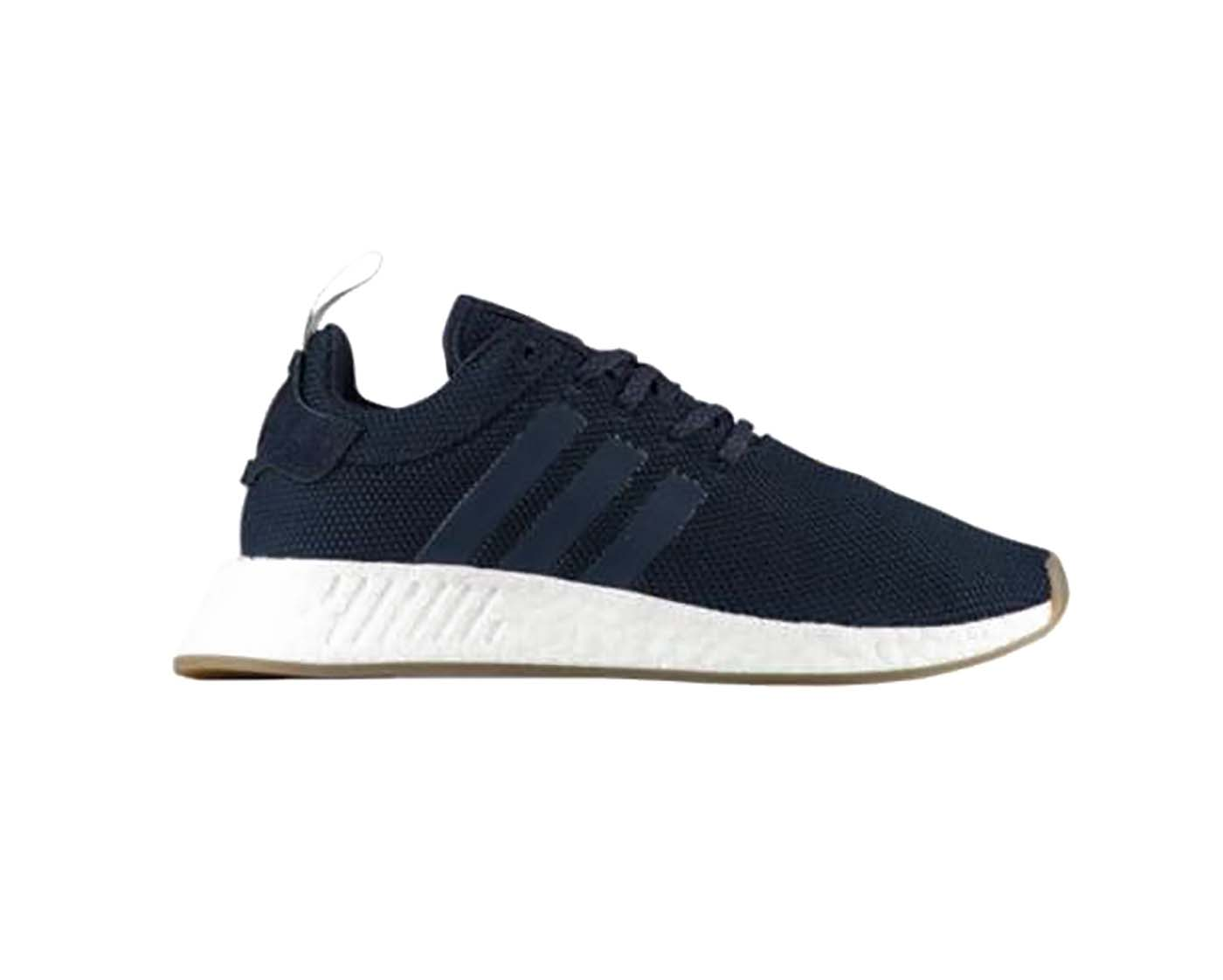 adidas Originals Womens NMD_R2 Trainers Legend Ink/Trace Blue/Grey Two OClAU0Jbh
