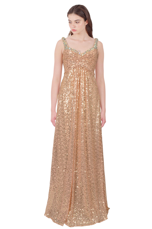 La Femme Evening Gowns