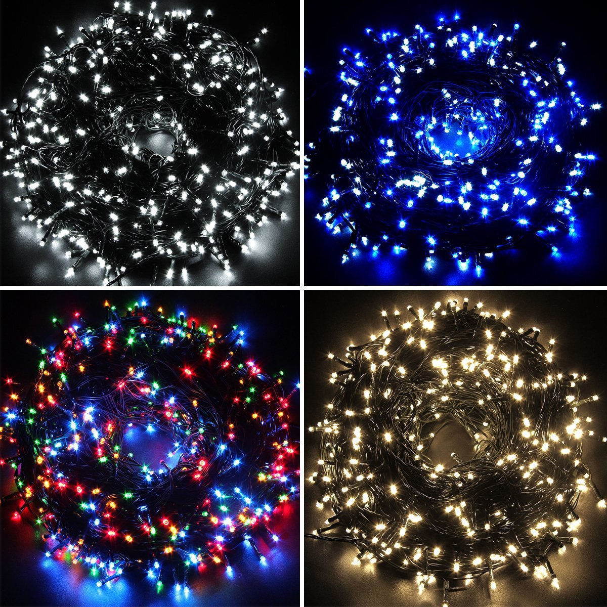 led controlled battery string remote outdoor lights beautiful operated of light micro