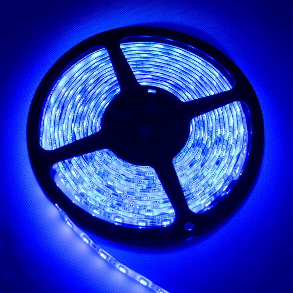5-20M RGB 5050 LED STRIP LIGHTS COLOUR CHANGING TAPE UNDER