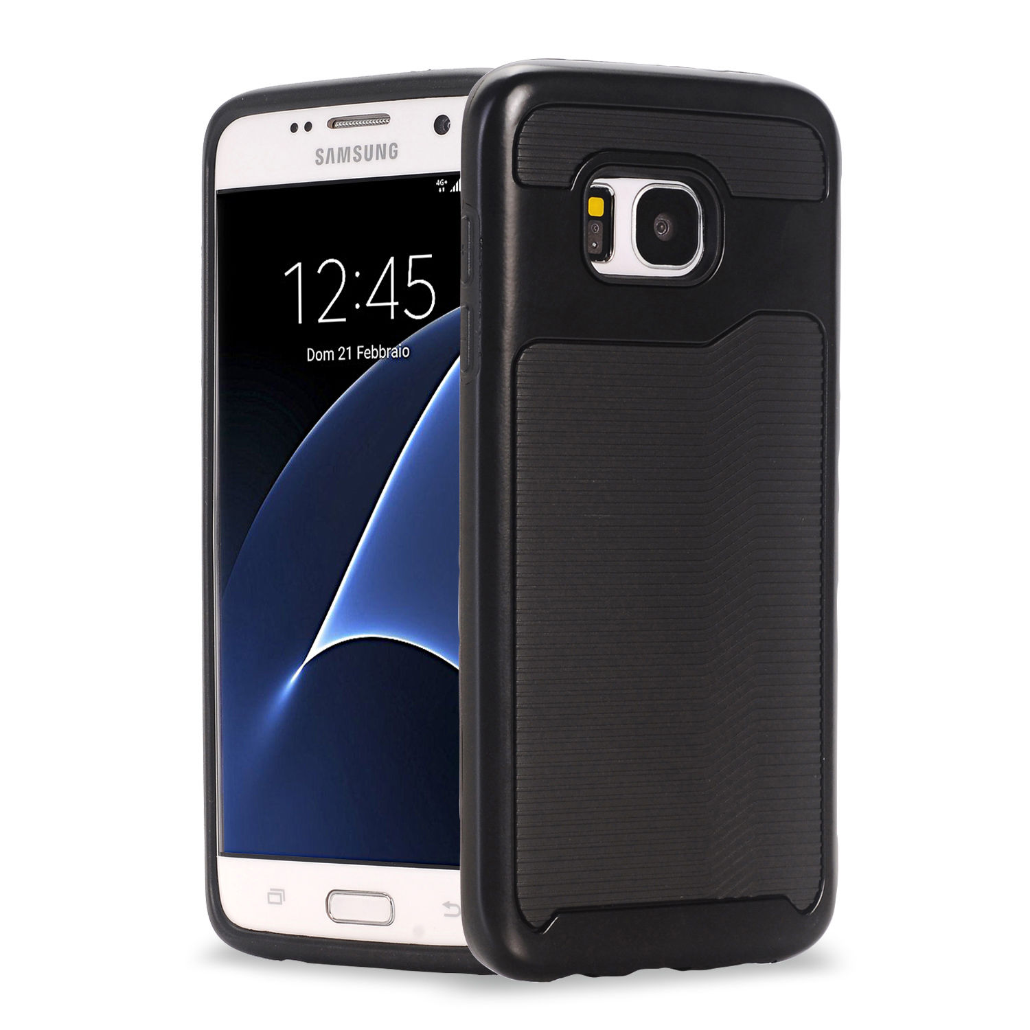 for samsung galaxy s7 edge heavy duty shockproof case. Black Bedroom Furniture Sets. Home Design Ideas