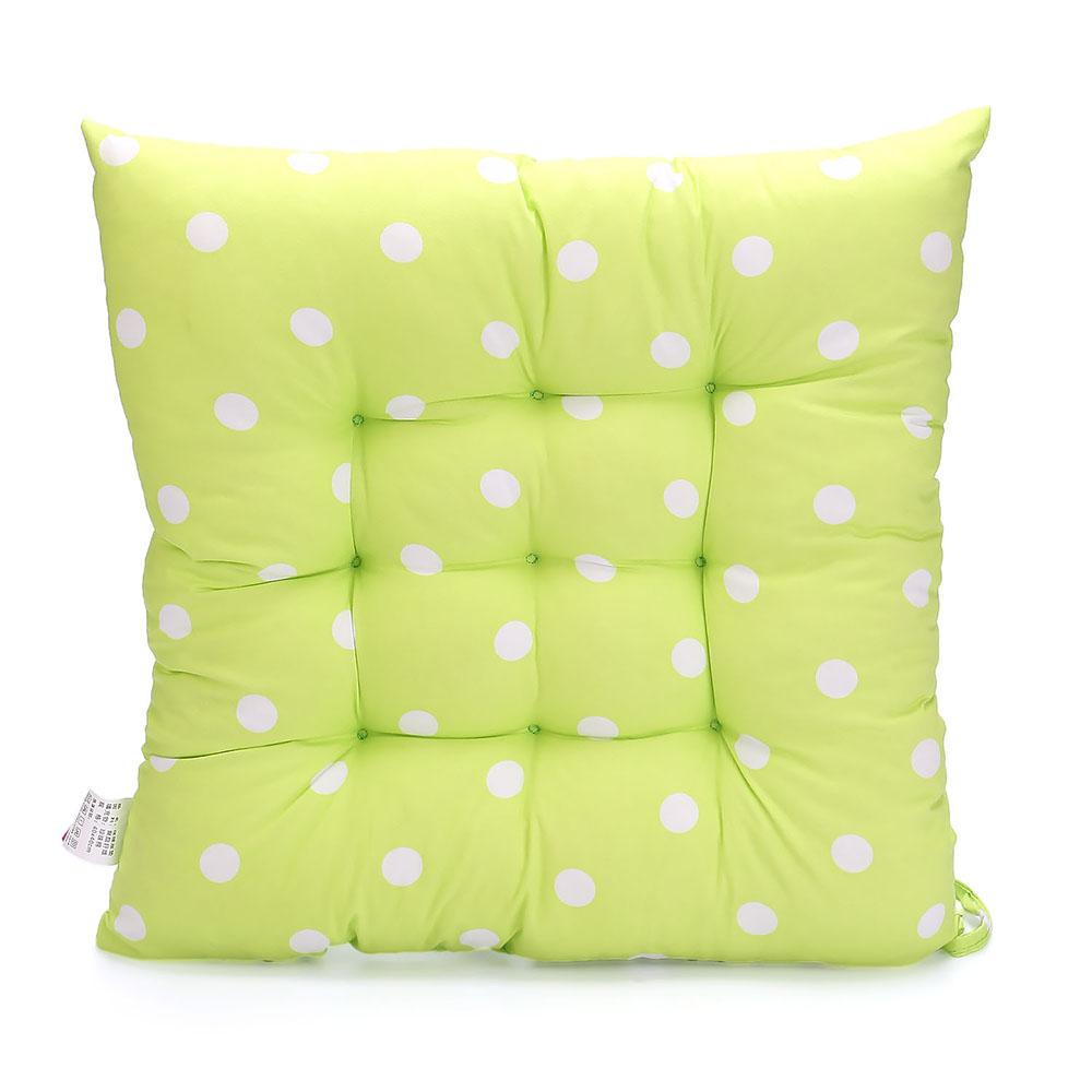housse de coussin polka dot taie canap maison cushion cover lit bureau chaise ebay. Black Bedroom Furniture Sets. Home Design Ideas