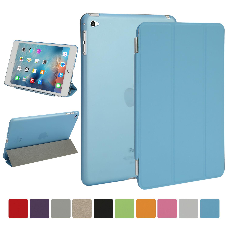 smart stand cover hard case for apple ipad mini ipad pro. Black Bedroom Furniture Sets. Home Design Ideas