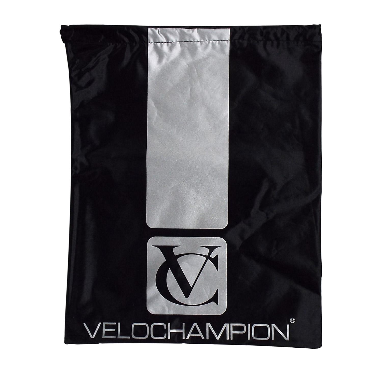 Red Or White Saddle Bag VeloChampion Slick Bike Seat Pack Black Blue