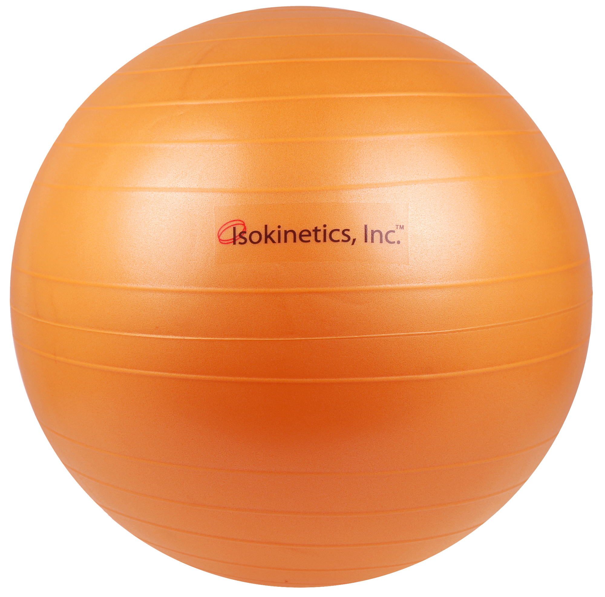 Isokinetics Mini Exercise Ball - 25cm (7