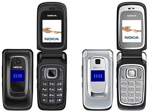 nokia 6085 gsm unlocked quadband mobile flip phone ebay rh ebay com nokia 6085 manual New Nokia Phone