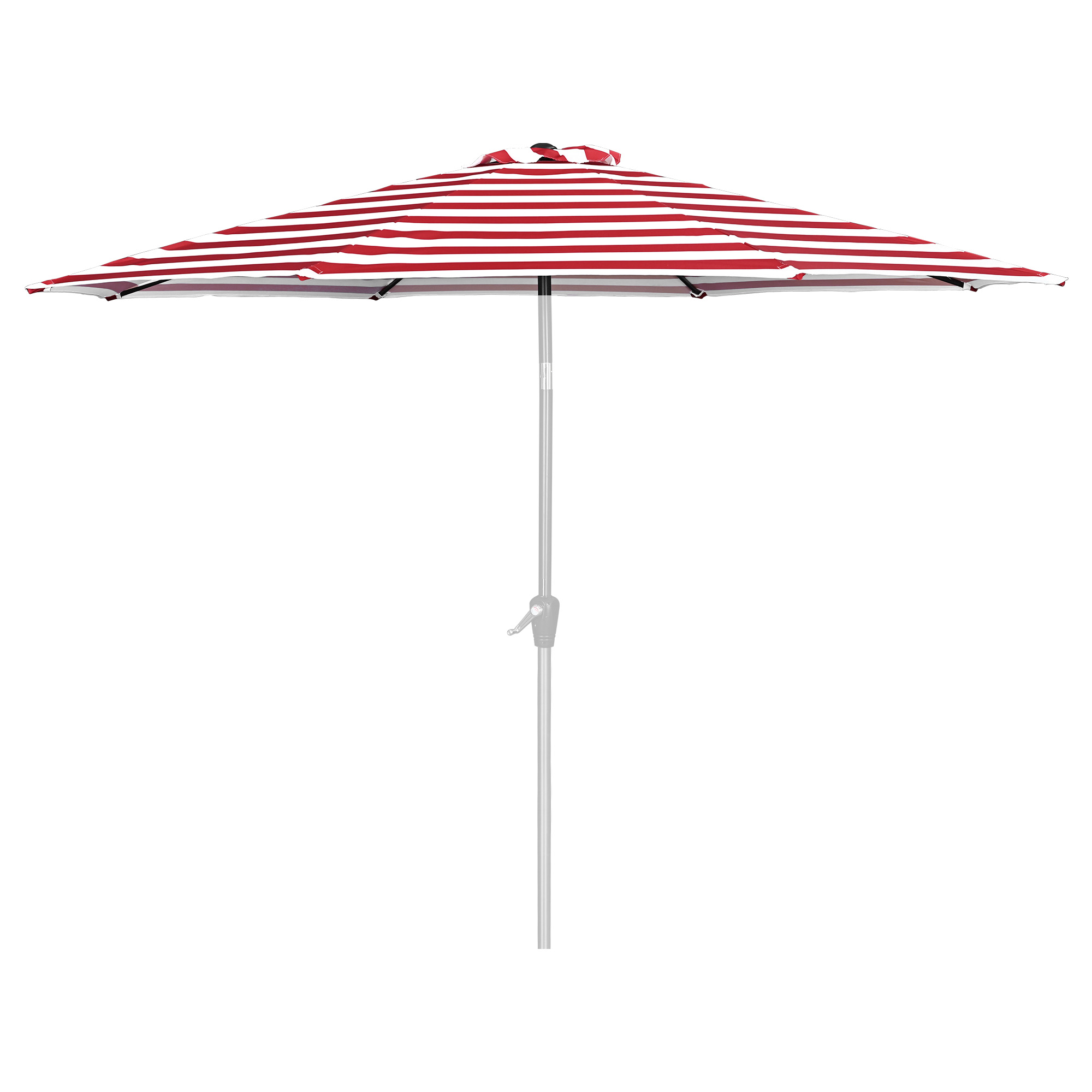 thumbnail 95 - 8'/9'/10'/13' Umbrella Replacement Canopy 8 Rib Outdoor Patio Top Cover Only Opt