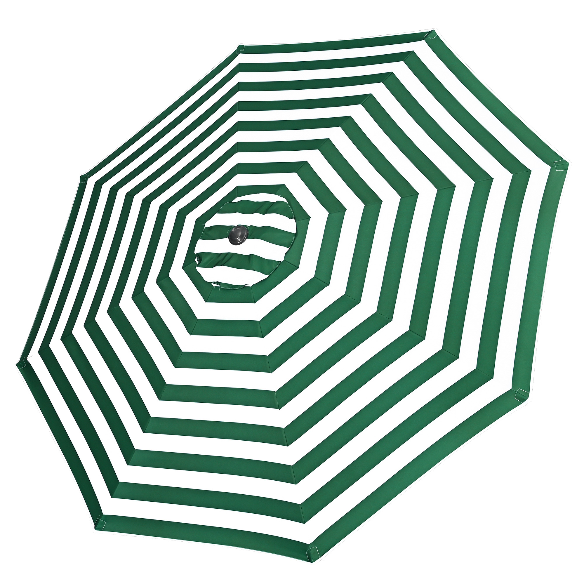 thumbnail 370 - 8'/9'/10'/13' Umbrella Replacement Canopy 8 Rib Outdoor Patio Top Cover Only Opt