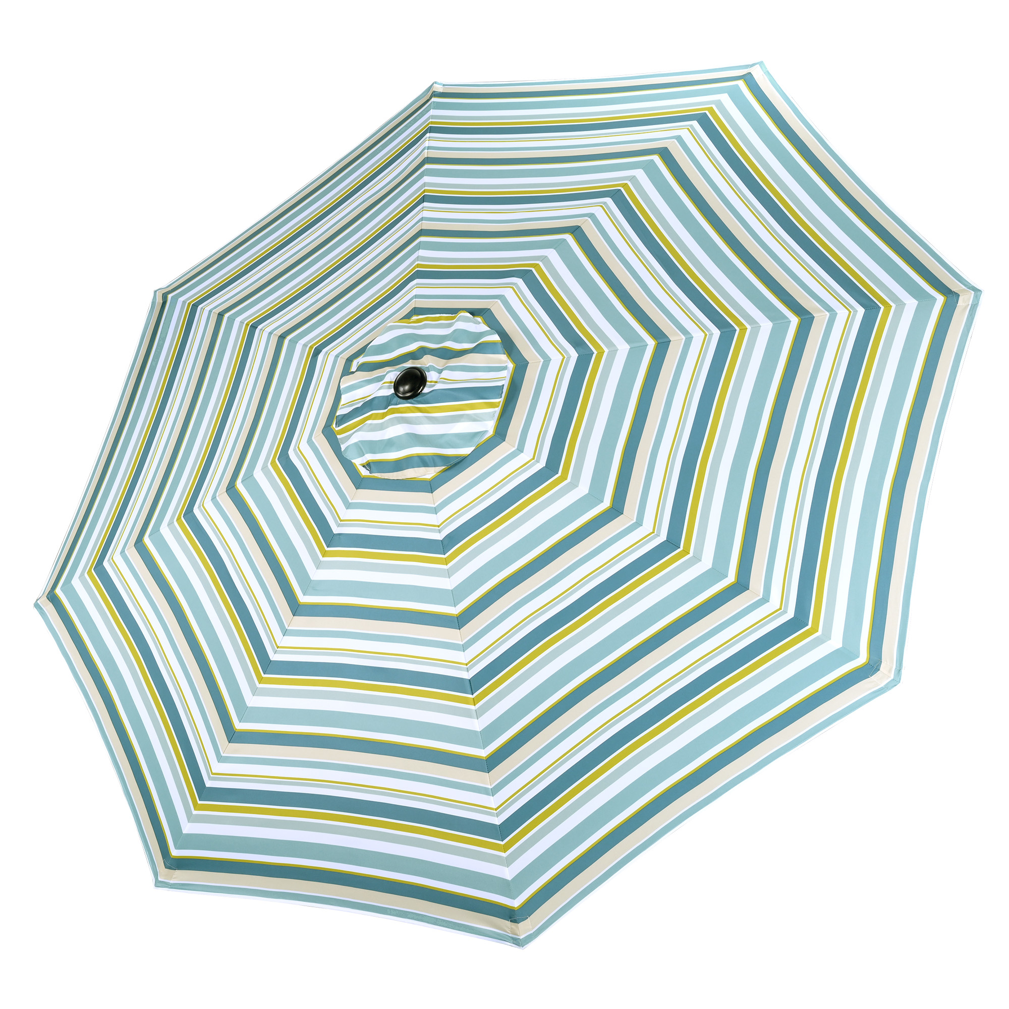 thumbnail 421 - 8'/9'/10'/13' Umbrella Replacement Canopy 8 Rib Outdoor Patio Top Cover Only Opt