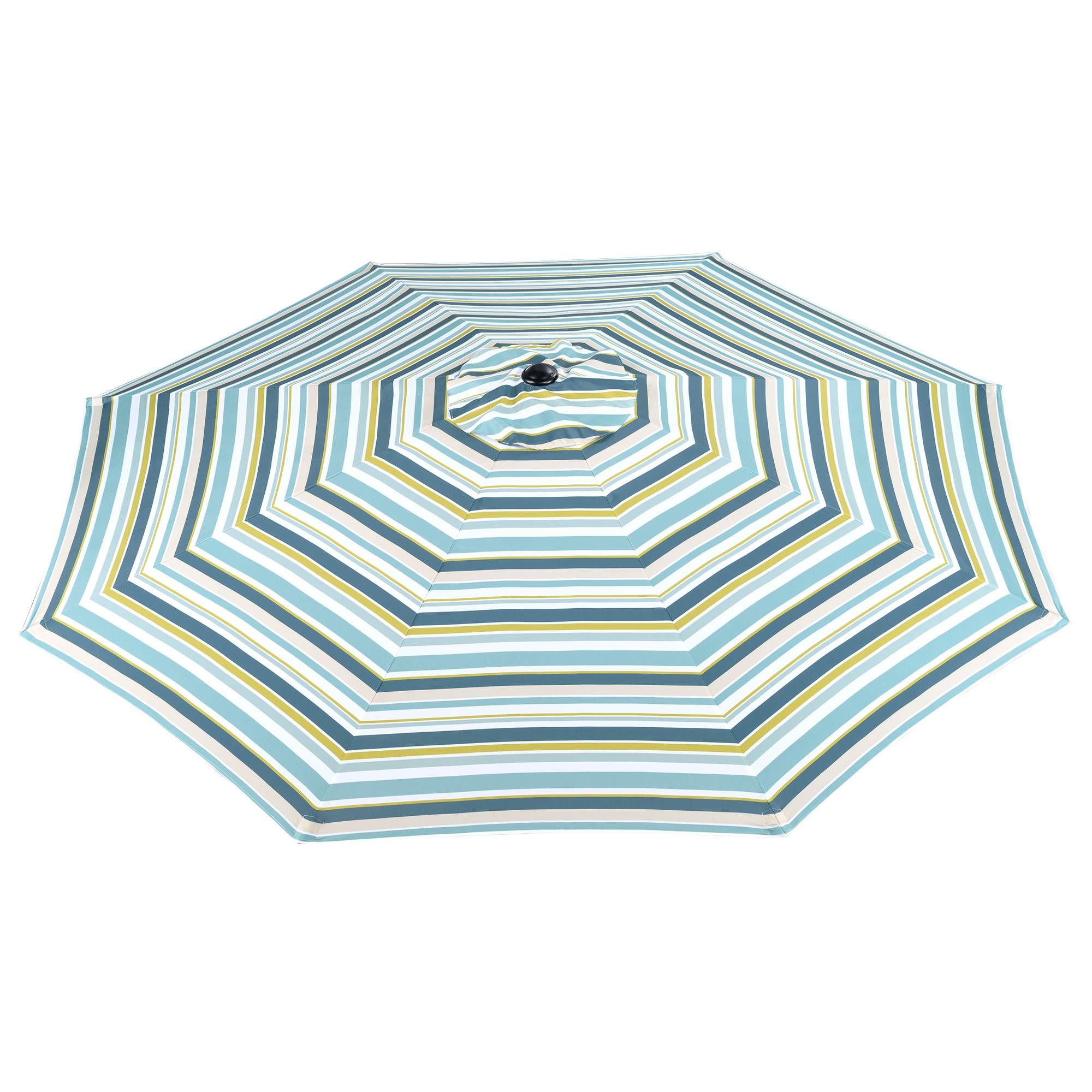 thumbnail 422 - 8'/9'/10'/13' Umbrella Replacement Canopy 8 Rib Outdoor Patio Top Cover Only Opt