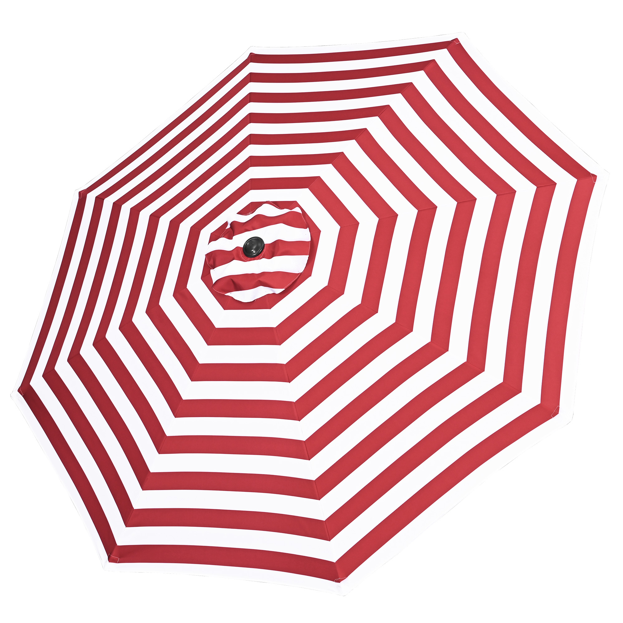 thumbnail 513 - 8'/9'/10'/13' Umbrella Replacement Canopy 8 Rib Outdoor Patio Top Cover Only Opt