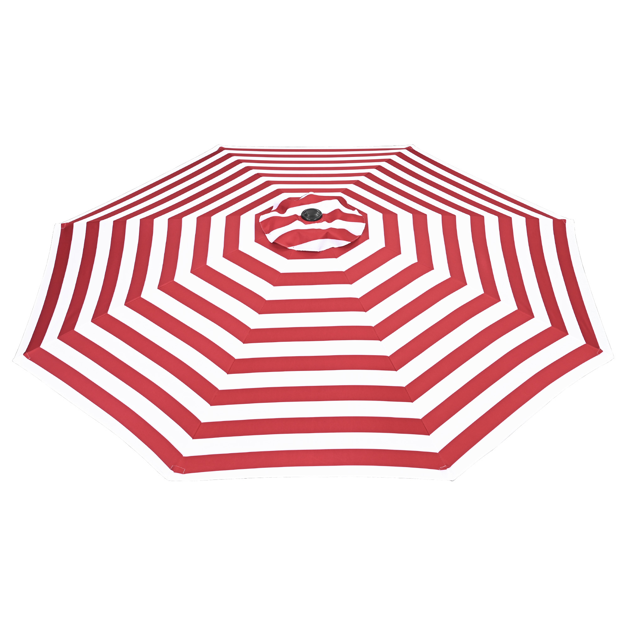 thumbnail 514 - 8'/9'/10'/13' Umbrella Replacement Canopy 8 Rib Outdoor Patio Top Cover Only Opt