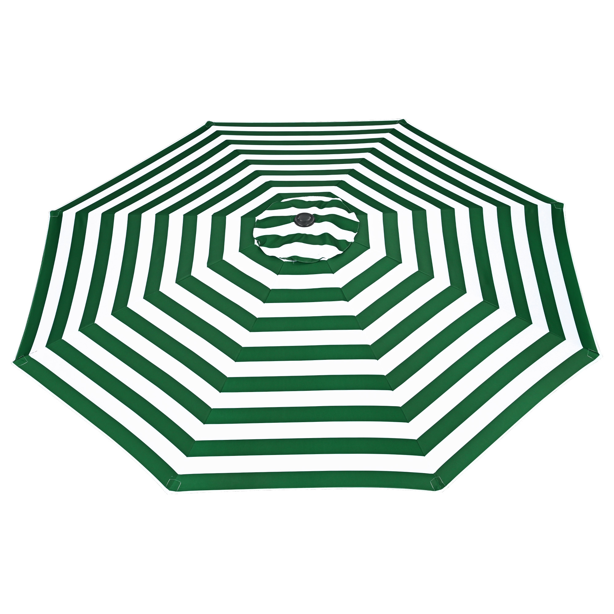 thumbnail 466 - 8'/9'/10'/13' Umbrella Replacement Canopy 8 Rib Outdoor Patio Top Cover Only Opt