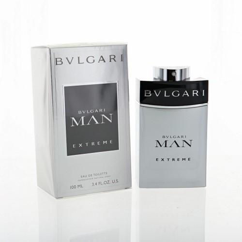 108d8dbe109 Details about Bvlgari Man Extreme 3.4 Oz Eau De Toilette Spray by Bvlgari  NEW Box for Men
