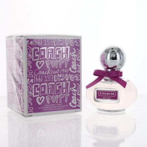 Coach poppy flower by coach for women eau de parfum mightylinksfo