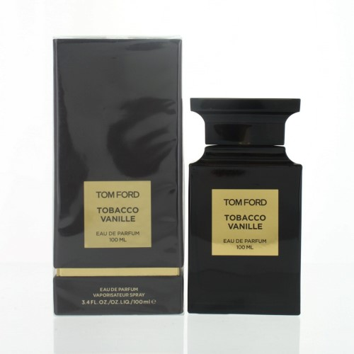 cd2eae4c824b Details about Tom Ford Tobacco Vanille 3.4 Oz Eau De Parfum Spray by Tom  Ford NEW Box Unisex