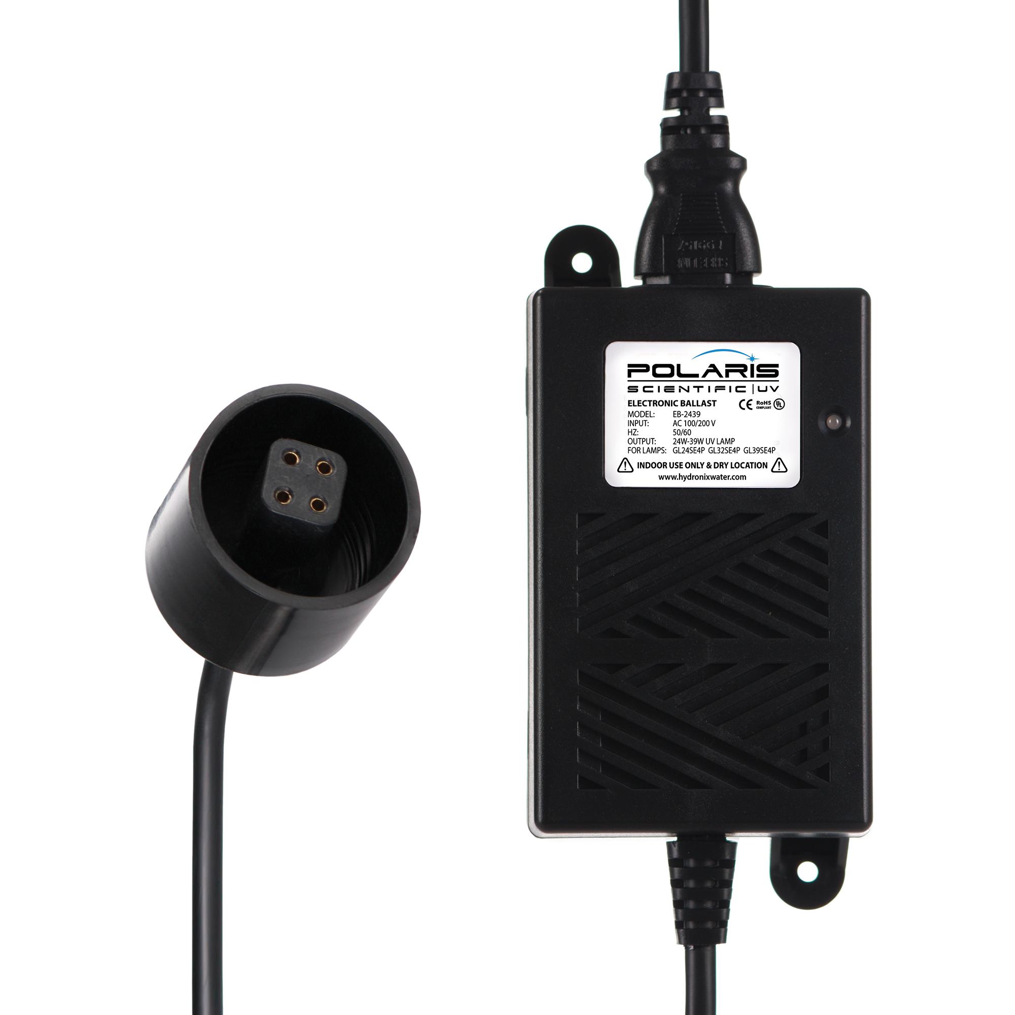 32W For UV-8C UV Systems Polaris Scientific UV Ultraviolet Replacement Lamp